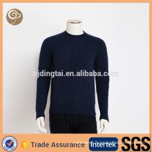 O cou 5G en gros mode Chine 100% laine chandails