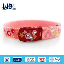 2015 Colorful PP printed kids belts
