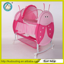 Wholesale new age products electric baby swing