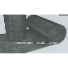 Black Wire Cloth / Rede para Borracha