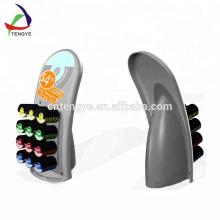 Vide adapté aux besoins du client formant des signes extérieurs en plastique de caisson lumineux