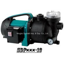 (SDP600-13) Jardim de alta pressão da bomba utilitário pulverizadores com Conexão de mangueira e filtro de água