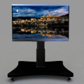 55 inch smart panel with Automatic stand