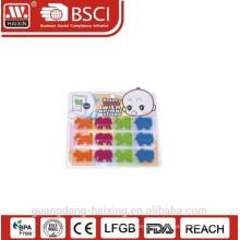 Safety plastic socket cover(12pcs)