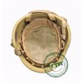 Leichter Kevlar-Helm Bullet Proof-Helm mit NIJ IIIA-Level PASGT-Stil bietet maßgeschneiderte Services