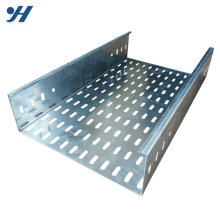 China Supplier Perforated Cable Tray Supplier Price List Weight