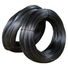Проволока из черных отжиговых сталей