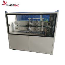 Belt Haul off Machine for Plastic Pipe Profile