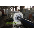 160-450мм, 20-110мм, ПНД газовые трубы Экструзионные линии, оборудование по производству