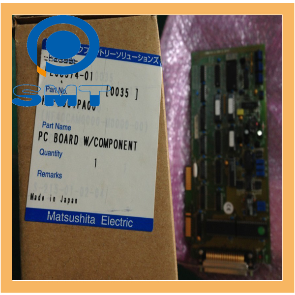 KXFE001PA00 SMT PANASONIC FEEDER PART