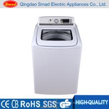 4.1cuft Transparent Door Top Loading Washing Machine Clothes