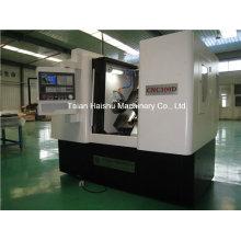 Machine à commande numérique par ordinateur inclinée CNC Latter CNC300d