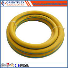 Flexible Yellow Color Low Price PVC Air Hose