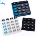 Custom Keyboard Switch Cover Push Silicone Rubber Button