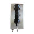IP65 en acier inoxydable résistant téléphone industriel