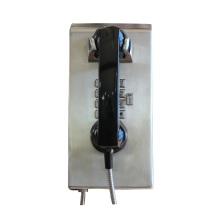 Телефон нержавеющей стали IP65 для тяжелых условий эксплуатации