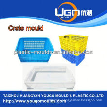 Household turnover chicken crate mould