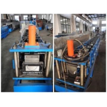 A calha de alta velocidade totalmente automática da água lamina a formação da máquina