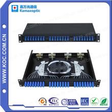 Boîte à bornes à fibre optique Krdsp-Sc24