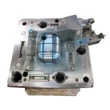 Anpassungsfähigkeits-kundenspezifische Plastikteile fertigten Wasser-Behälter-Form besonders an