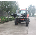 Front End Loader with bale grab widely used for USA