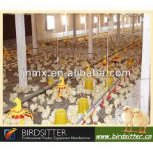 chicken farming materials