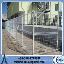 ISO certificated Double Wire Fence from anping baochuan many years' factory