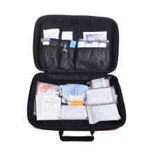 SHBC Unionpromo wholesale sports travel canvas emergency Essentials mini first aid kit