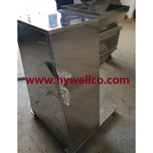 Continuous Wet Powder Granulator