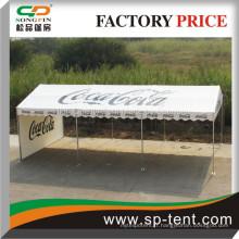 En plein air promotionnel VIP Steel Tents Compepetive prix de gros
