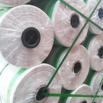 high quality PE wrap net for bales