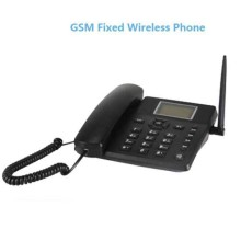 GSM 850/900/1800/1900MHz Fixed Wireless Phone
