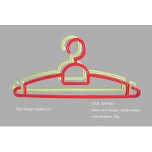 Multifunctional Plastic Hanger, Simple Design Plastic Hanger, Cheap Hanger for Wholesale