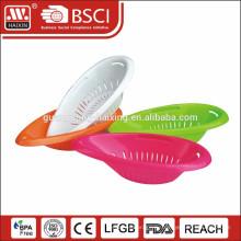 пластиковых сито/дуршлаг, пластиковые изделия, посуда