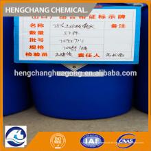 Anorganische Chemikalien Industrielles verflüssigtes Ammoniak CAS-Nr. 1336-21-6