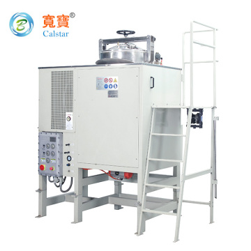 Solvent Recovery Machine and Plastic Products