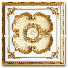 Ventes Le premier médaillon de plafond décoratif PS pour les hôtels (BRE1212-F-088)