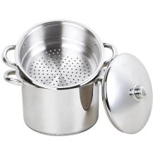 6PCS Набор посуды из нержавеющей стали