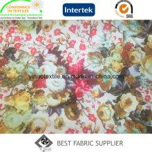 Becutiful hoher Qualität 300t Print Polyestergewebe