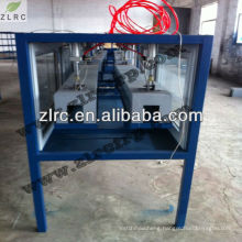 two winding head-FRP anchor bolt making machine
