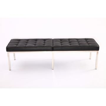 Florence Knoll Bench 3-sits