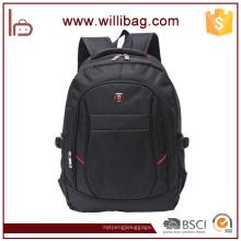 Bolso de alta calidad de la mochila del ordenador portátil del diseñador 15inch Softback de la alta calidad