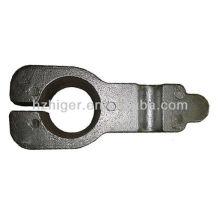 parte de la máquina de fundición por gravedad de aluminio
