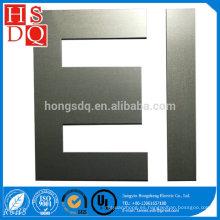 laminación de recocido de transformador monofásico de acero eléctrico EI 96