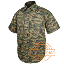 Short-Sleeved Shirt Bdu