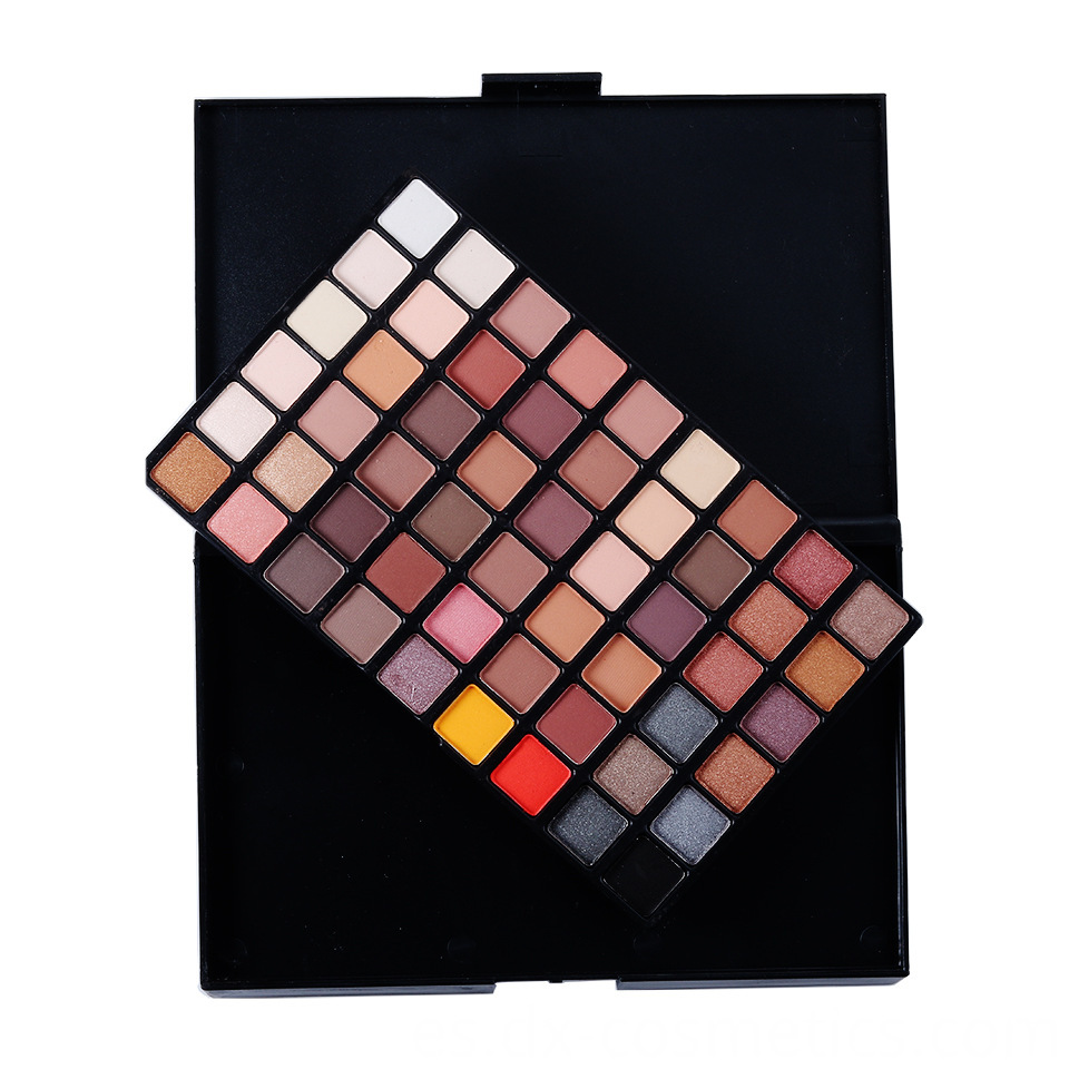 54 Color Eye Shadow 4