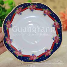 Hot Sale Brands Pottery Falcon Porcelana Cena Set