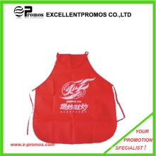 Promotion Printed PP Non-Woven Apron (EP-A7212)