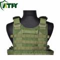 Kevlar Bullet Proof Vest NIJ IIIA  Tactical Body Armor Custom Bulletproof Vest for Military