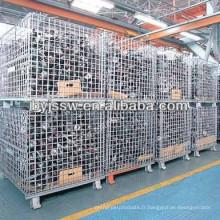 Conteneur de rouleau de stockage de cargaison
